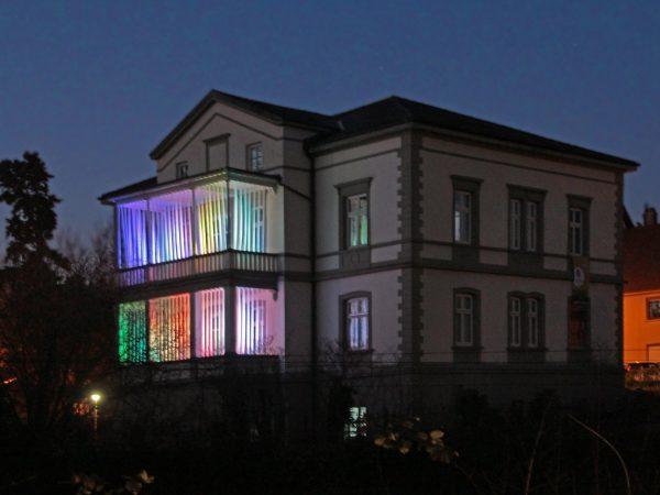 Villa Bosch - Einzelausstellung 2015/16
